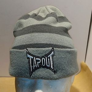 NWOT- Tapout Beanie